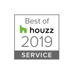 Best of Houzz 2019 for Service